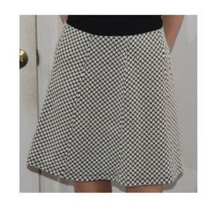 Ann Taylor The Loft Skirt XXS  EUC